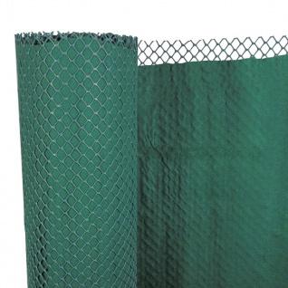 Nature Garten-Windschutz 1 x 3 m Grün 6050380