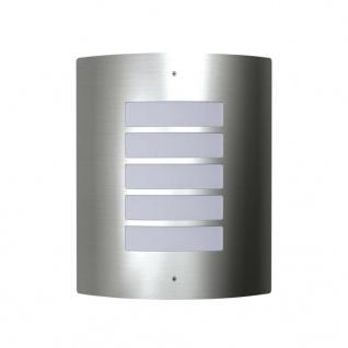 Wandleuchte Gartenlampe wasserdicht Design