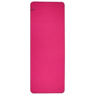 Avento Fitnessmatte Yogamatte 173x61 cm Rosa PVC 41VH-ROG-Uni