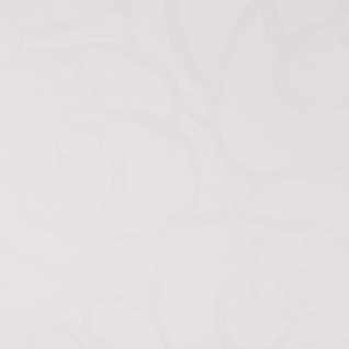 DUTCH WALLCOVERINGS Tapete Rosendesign Weiß 21405