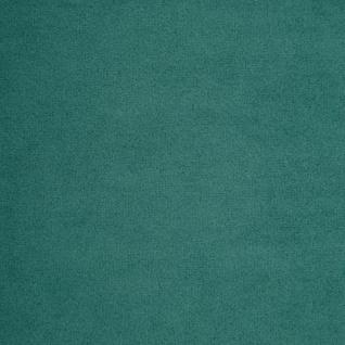 vidaXL Chesterfield Sofa L-förmig Samtbezug 199x142x72 cm Grün - Vorschau 3