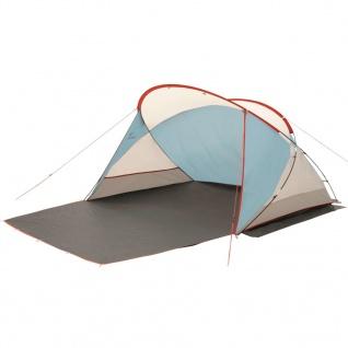 Easy Camp Strandzelt Shell 200x165x125 cm Mehrfarbig
