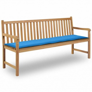 gartenbank blau g nstig sicher kaufen bei yatego. Black Bedroom Furniture Sets. Home Design Ideas
