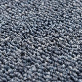 vidaXL Teppich Getuftet 120 x 180 cm Blau - Vorschau 4