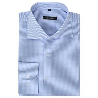 Seidensticker Herren 12 Arm Hemd, Bügelfrei, Slim, Schwarze Rose mit Kent Kragen in Weiß oder blau (01.676521)