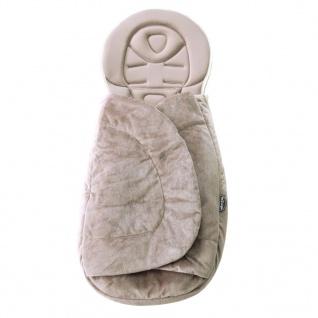 Bo Jungle B-Comfort Babynest Taupe B300610