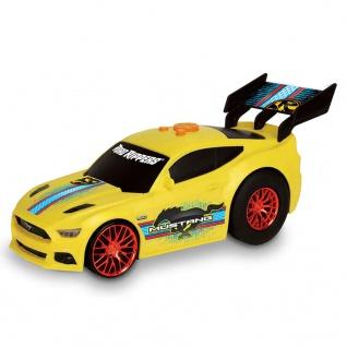 Road Rippers Wheelie Power Ford Mustang 5.0 mit Licht und Musik 33487