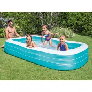Intex Swim Center Familienpool 305x183x56 cm