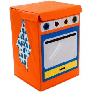 Miffy Spielzeugherd Kinderherd faltbar 0471001