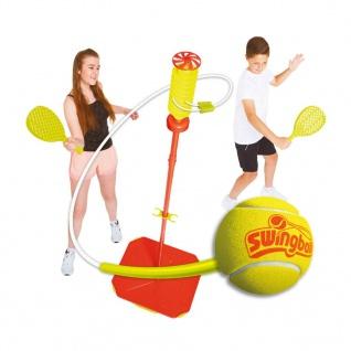 MOOKIE Swingball Outdoor Tennis All Surface 165cm 7227MK - Vorschau 1