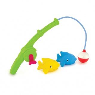 Munchkin Badespielzeuge Fisch