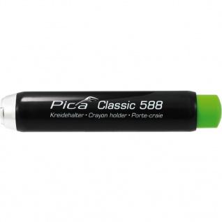Pica Kreidehalter Classic 588 für 11-12 mm Kreidedurchmesser