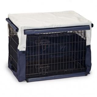 faltbare hundebox g nstig online kaufen bei yatego. Black Bedroom Furniture Sets. Home Design Ideas