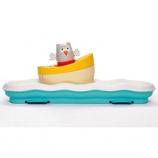 Taf Toys Musikalisches Aktivitätsspielzeug fürs Babybett 11805