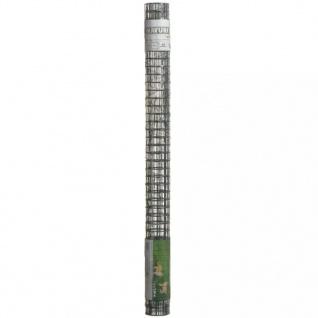 Nature Maschendraht 0, 5x2, 5m 13mm Kunststoffbeschichteter Stahl - Vorschau 3