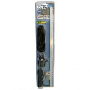 Ubbink LED-Streifen mit 35 LEDs 60 cm blau 1312119 - Vorschau 2