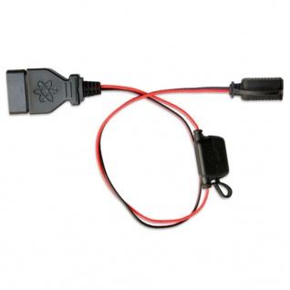 Noco OBDII Verbindungskabel GC012 für Batterieladegeräte
