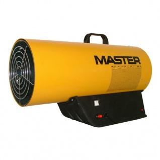 Master Gasheizer Gas Heizgerät Gasheizung BLP 53 M