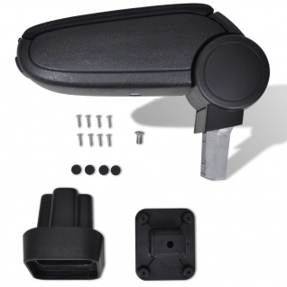 vidaXL Auto-Armlehne für Suzuki SX4 (nach 2007) - Vorschau 3