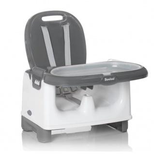 Baninni Sitzerhöhung Kindersitz Yami Grau BNDT005-GY