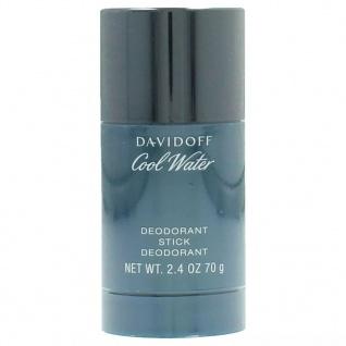 Davidoff Deo-Stick Cool Water Herren 70 g