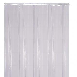 RIDDER Duschvorhang Brillant 120 x 200 cm