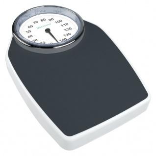 Medisana Personenwaage Gewichtswaage PSD