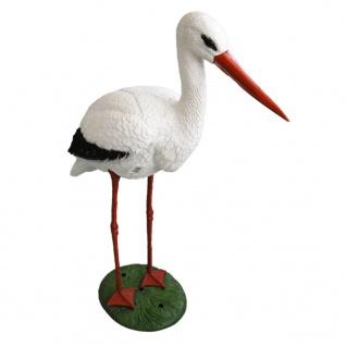 Ubbink Tierfigur Storch 1382501