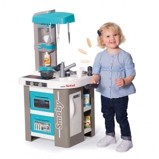 Smoby Studio-Spielküche Tefal - Vorschau 2