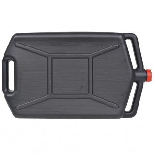 vidaXL Tragbarer Ölauffangbehälter 10 L - Vorschau 4