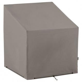 Madison Lounge-Möbel-Abdeckung 100x100x70 cm Grau