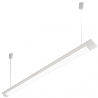 Leuchtstofflampe Neonlampe Deckenlampe 2x58W T8