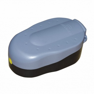 HEISSNER Indoor Luftpumpe Smartline 200 L/h