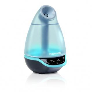 Babymoov Luftbefeuchter Hygro+ Blau 20 qm