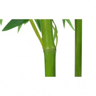 4 x Kunstbambus Bambus Kunstbaum 1, 90m - Vorschau 3