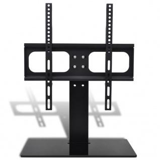 "TV Halterung mit Sockel 400 x 400 mm 23"" - 55"""