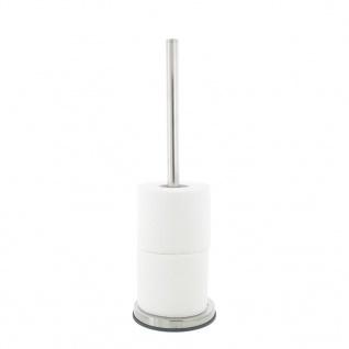 Tiger Toilettenpapierhalter Chrom 13, 4x13, 4 cm 446420346