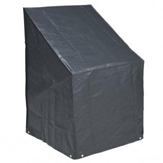 Nature Gartenmöbel-Abdeckung für Stühle 110x68x68 cm