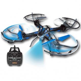 Gear2Play Drohne Condor Blau TR80590