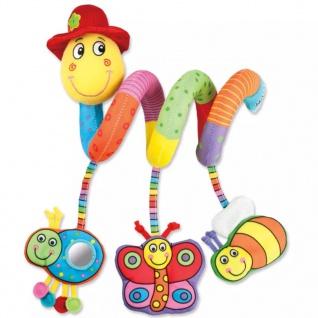 Galt Toys Kinderwagenkette Wackel-Wurm 381003481
