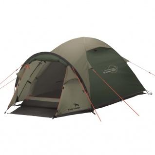 Easy Camp Zelt Quasar 200 für 2 Personen Grün