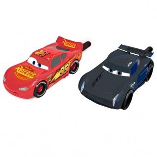 iMC Toys Walkie Talkie Cars Grau und Rot IM250802 - Vorschau 1