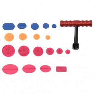 vidaXL 20-tlg. Ausbeulwerkzeug-Set