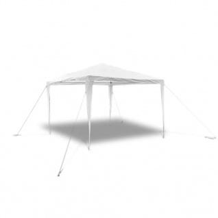 vidaXL Gartenpavillon mit Pyramidendach 3 x 3 m - Vorschau 2