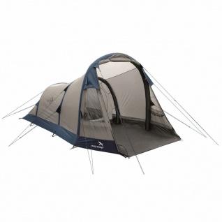 Easy Camp Zelt Blizzard 300 Aufblasbar Grau und Blau 120251