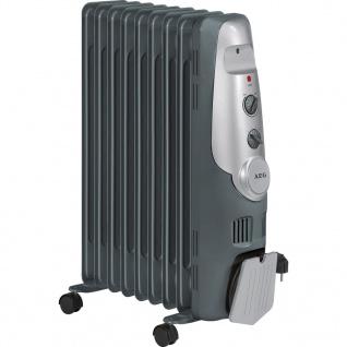 AEG Ölradiator 2000 W RA 5521