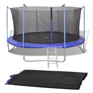 Sicherheitsnetz für 4, 57 m Runde Trampoline