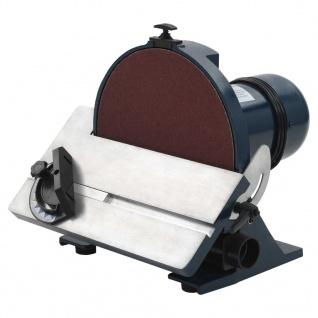 vidaXL Tellerschleifmaschine 800 W 305 mm - Vorschau 4