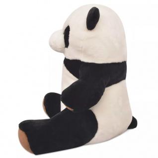 vidaXL Kuscheltier Panda XXL 80 cm - Vorschau 3