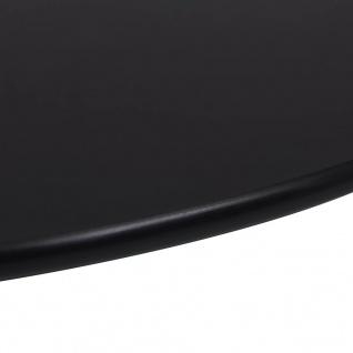 vidaXL Tischplatte aus gehärtetem Glas rund 400 mm - Vorschau 3